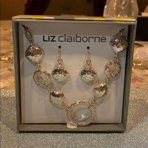 Woman's fashion Jewelry Liz Claiborne